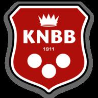 KNBB Lokaties